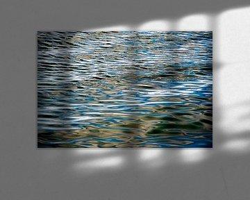 bewegend water