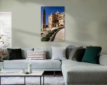 Gozo von Eric van Nieuwland