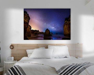 Portugal Algarve van Dennis Eckert