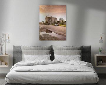 Fort Lauderdale II van Michael Schulz-Dostal
