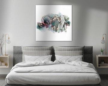 Elefantentraum von Karin Schwarzgruber