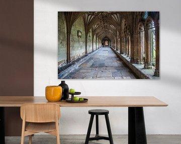Canterbury Cathedral van Harry Schuitemaker