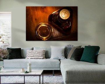 Whisky van boven