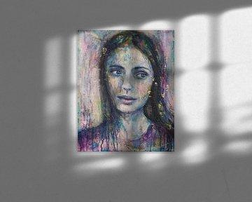 Possibilities von Flow Painting