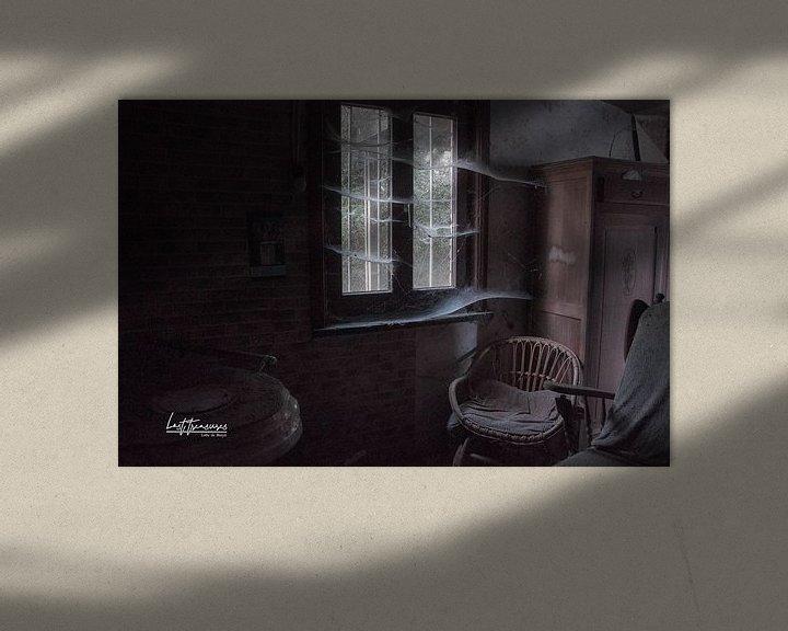 Beispiel: Wohnzimmer von lotte .de Bruyn