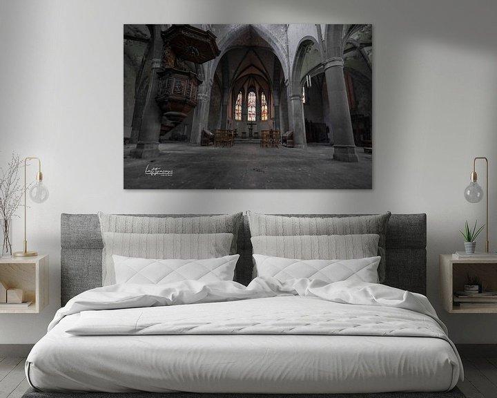 Beispiel: Kirche von lotte .de Bruyn