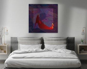 Dream of Matador X JM0915op von Johannes Murat