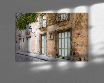 Architektur in Kuba, Havanna von Joke Van Eeghem