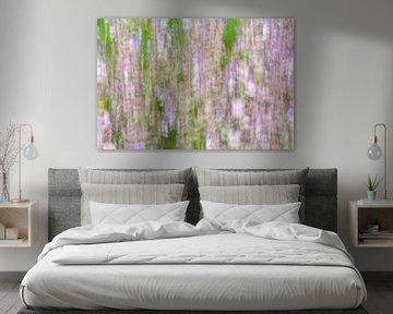 Monet van Marion Raaijmakers