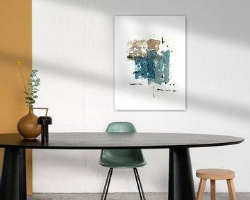 Moderne Kunst 2020 van Andreas Wemmje