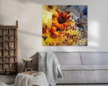 Sonnenblumen von Bright Designs