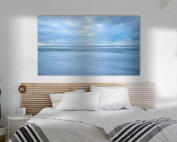 Seascape Texel van Connie de Graaf
