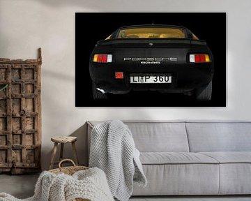 Porsche 928 von aRi F. Huber