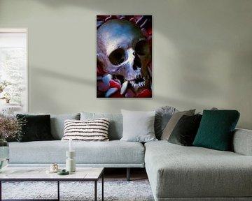 Sweet death van Sonja Pixels