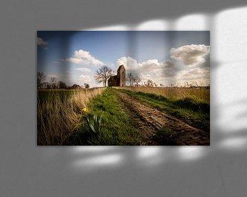 Marsum Kirche von Iris Mooy