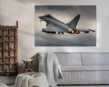 German Typhoon van Nildo Scoop