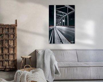 Pont John Frost, Arnhem #2 sur Joris Raaijman
