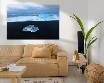Diamantstrand van Tilo Grellmann | Photography
