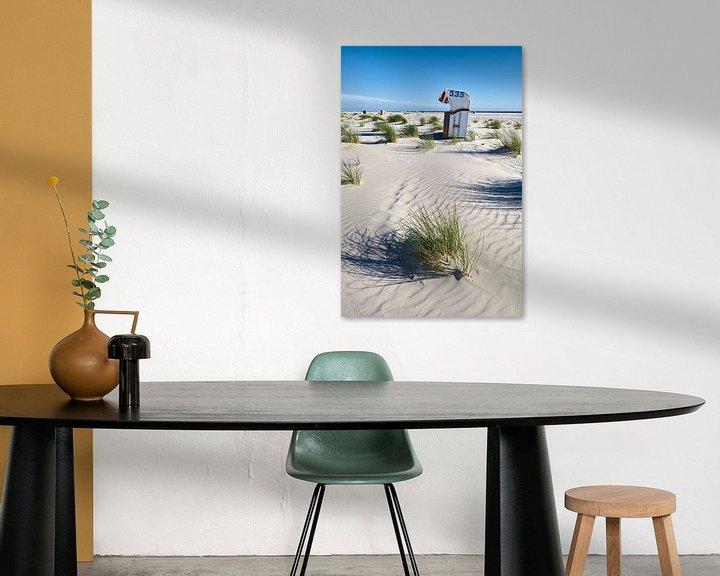 Sfeerimpressie: Strandgenoegens van Reiner Würz / RWFotoArt