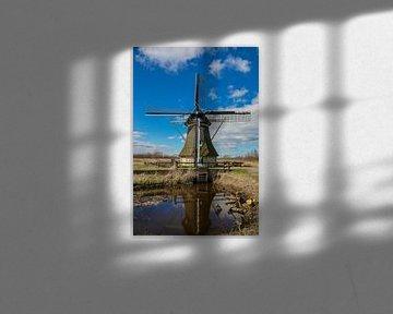 Mühle de Gooijer von Wolbert Erich