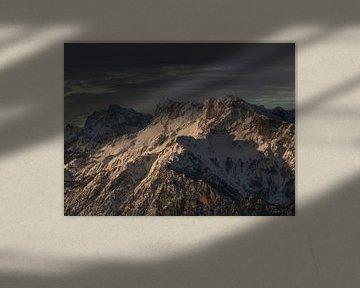 Untersberg se réveille