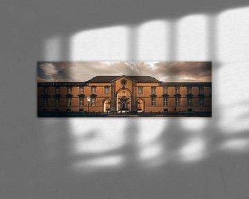 Universität Osnabrück von de Utregter Fotografie