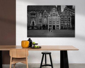 Grote Markt | Haarlem von ErikJan Braakman