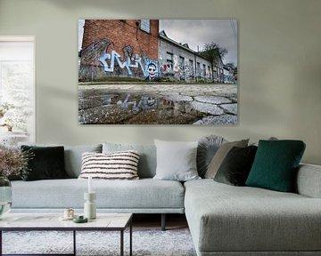Art de la rue Belgique