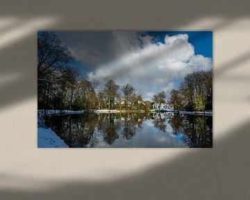 Reflecties van Carla Matthee