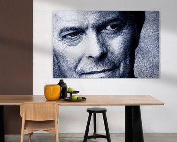 David Bowie von Bridgeman Images