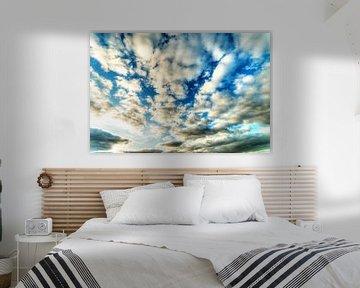 Wolken van Rob Smit