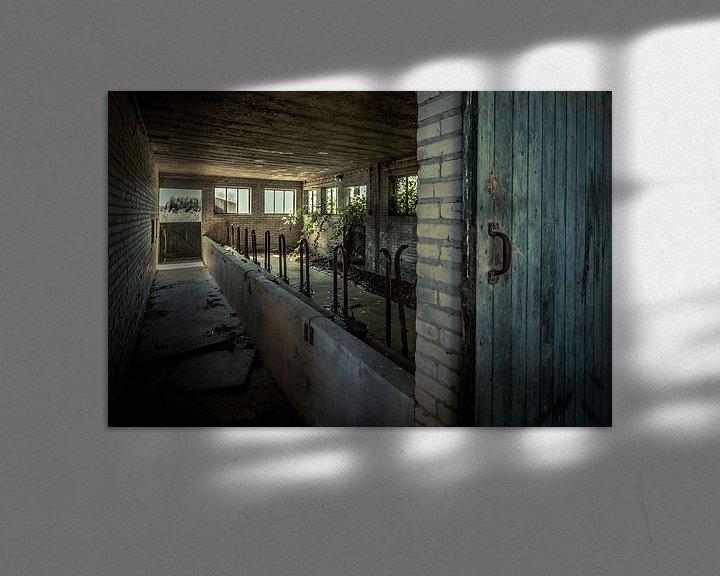 Sfeerimpressie: Old MacDonald had a farm van The Pixel Corner