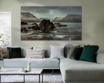 Wakker worden met de storm van Ard Jan Grimbergen