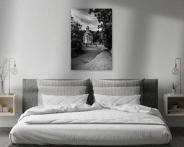 Mistley-Türme bei Manningtree von Urban Photo Lab