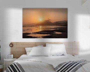 Sonnenuntergang von Jeroen Kleiberg