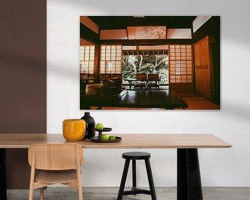 Japanisches Haus von yasmin