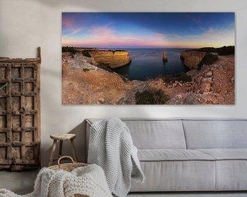 Algarve van Frank Herrmann