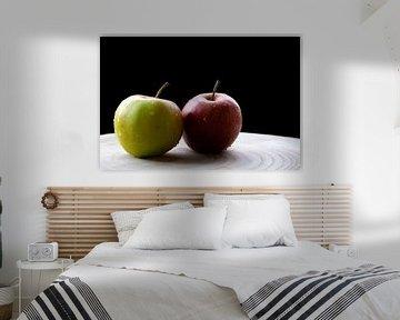 appelen food van Kristof Ven