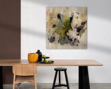 Land van melk en honing van Kay Weber