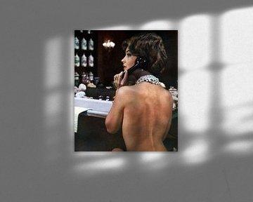 Romy Schneider, Boccaccio 70 van Bridgeman Images
