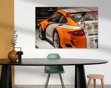 Porsche GT3R Hybrid von Rob Boon