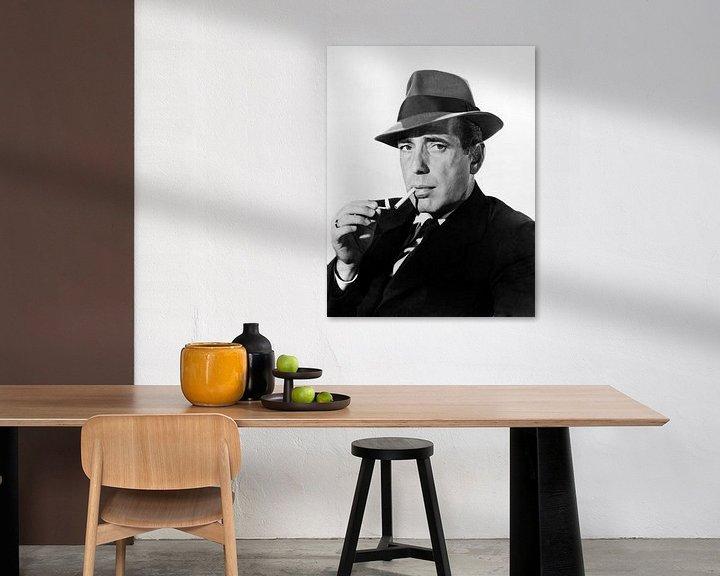 Beispiel: Humphrey Bogart, Dead Reckoning 1947 von Bridgeman Images