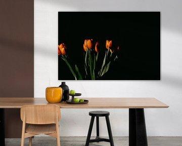 Tulpen von Desiree van den Burg