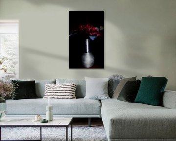 Iedereen verdient een bloemetje! von Ratna Bosch