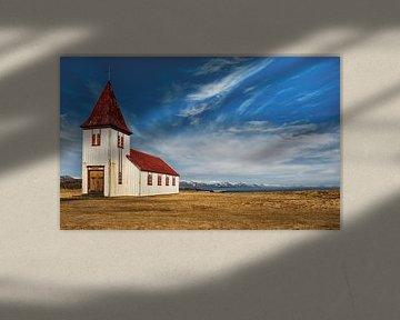 Kirkja van Marije Zuidweg