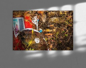 Wandkunst und Natur von Urban Photo Lab