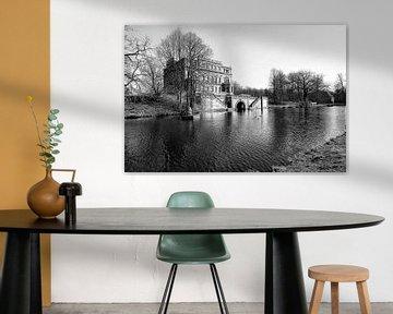 Landhuis Elswout  te Overveen van Ronald van der Meij