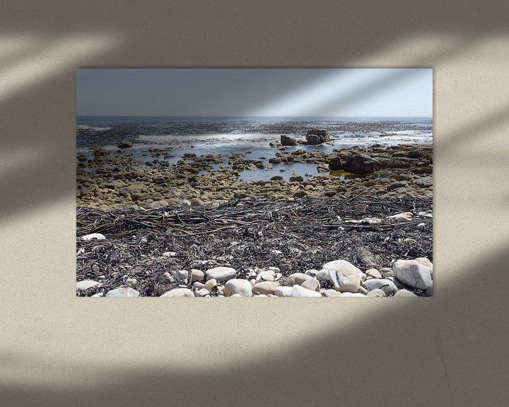 Sfeerimpressie: Kust Kaapstad van Liesbeth Govers voor omdewest.com