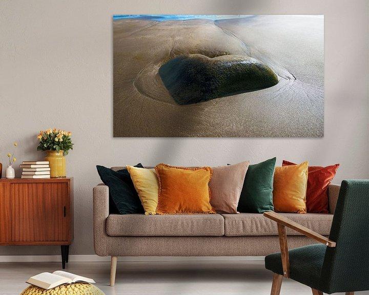 Sfeerimpressie: 2213 With love from the Coast van Adrien Hendrickx