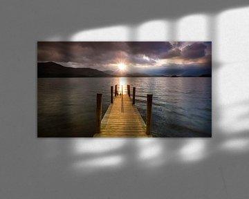 Lake District van Frank Peters